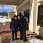 Foto di Hampton Inn Anchorage