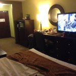 Photo de Comfort Suites Harvey