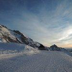 Photo de Iglu-Dorf Zugspitze
