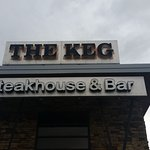Foto de The Keg Steakhouse & Bar