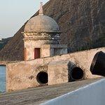 Foto de Santa Cruz da Barra Fortress