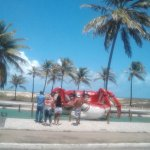 Real Praia Hotel Foto