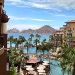 Foto de Villa del Arco Beach Resort & Spa