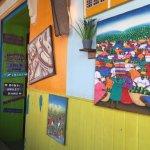 Foto de Que Pasa Restaurant Bar & Art Gallery