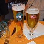 What else...Beer!