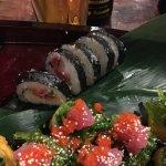 Umi Japanese Restaurant Foto