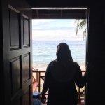 Foto di Senja Bay Resort