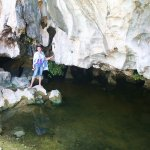 Photo of Phnom Kampong Trach Cave