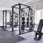 Hale Gym, complimentary for guests