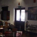 The Bake House, Kandy / upstairs towards the Dalada Veediya Restaurant