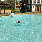 Photo de Hotel Serraverde