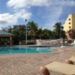 Lovely Pool At Vacation Village At Bonaventure - Weston, FL
