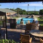Best Western Post Oak Inn Foto