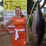 Yellowfin Tuna Tournament fishing in Puerto Vallarta with PV Sportfishing