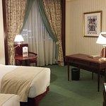 Photo de City Palace Hotel
