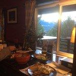 Photo de Cedar House Restaurant & Chalets