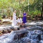 Foto de Cascadas Farallas Waterfall Villas