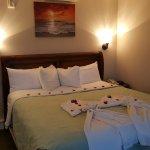 Starfish Manor Oceanfront Hotel Foto