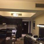 Foto de Savoy Central Hotel Apartments