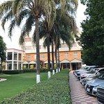 Photo de Hotel Fenix
