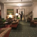 Hawthorne Hotel Foto