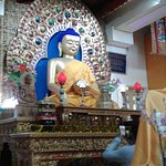 Incarnation of Lord Buddha