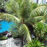 Pullman Bali Legian Beach Image