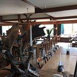 Foto de Badhotel Rockanje & Brasserie Lodgers