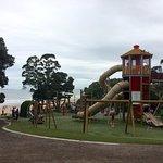 Takapuna Beach Playground