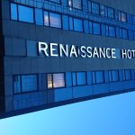 Photo of Renaissance Paris La Defense Hotel
