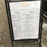 Restaurant Kiisa