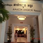 Photo de Amazon Angkor