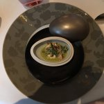 Food - Alain Ducasse at The Dorchester Photo