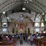 Santo Nino Diocesan Shrine