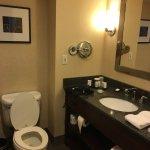 Photo de Embassy Suites by Hilton Columbus Dublin