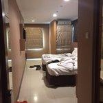 Gambar Galeri Ciumbuleuit Hotel & Apartment