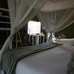 Photo of Ngama Tented Safari Lodge