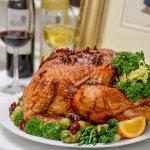 A Mulia Thanksgiving