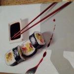 Sakura Sushi Menu
