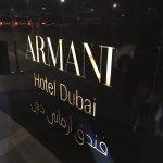 Photo of Armani/Deli