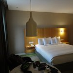 Photo de Federal Hotel