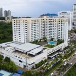 Photo de Likas Square Apartment Hotel
