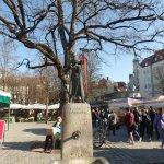 Photo of Biergarten Viktualienmarkt