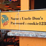 Photo de Uncle Don Cafe