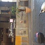 Radisson Blu es. Hotel, Roma Foto