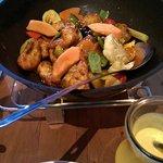 Фотография Restaurant & Kochschule Maharani