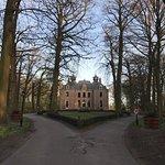 Kasteel Oud-Poelgeest Foto
