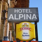 Photo of Hotel-Restaurant Alpina