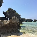 This is a great place to go snorkeling, learning to surf or dive