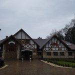 Ten zajazd przy drodze z Poznania nad morze warto odwiedzić.